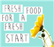 Fresh Food for a Fresh Start Project